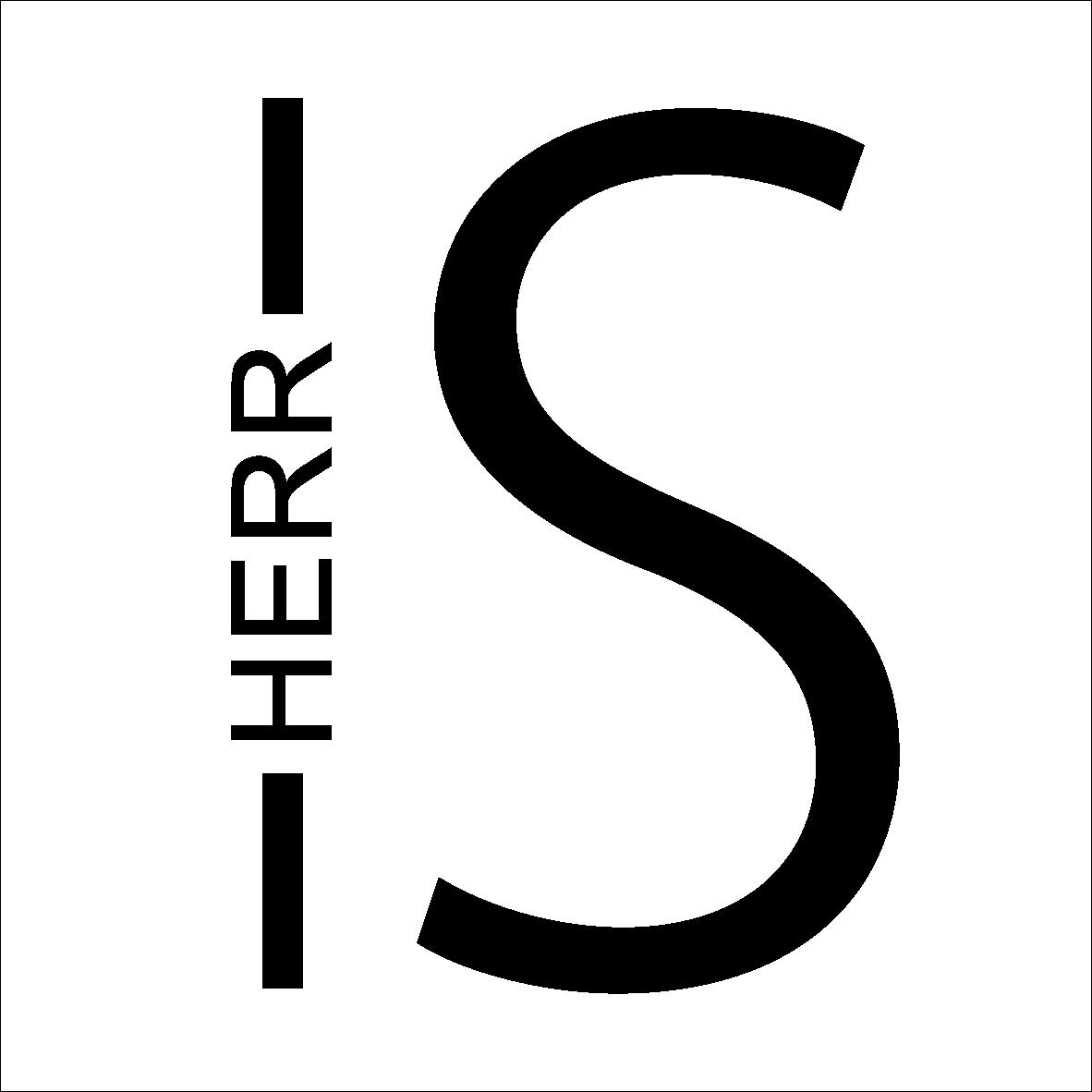 Herr Siegfried Logo Q